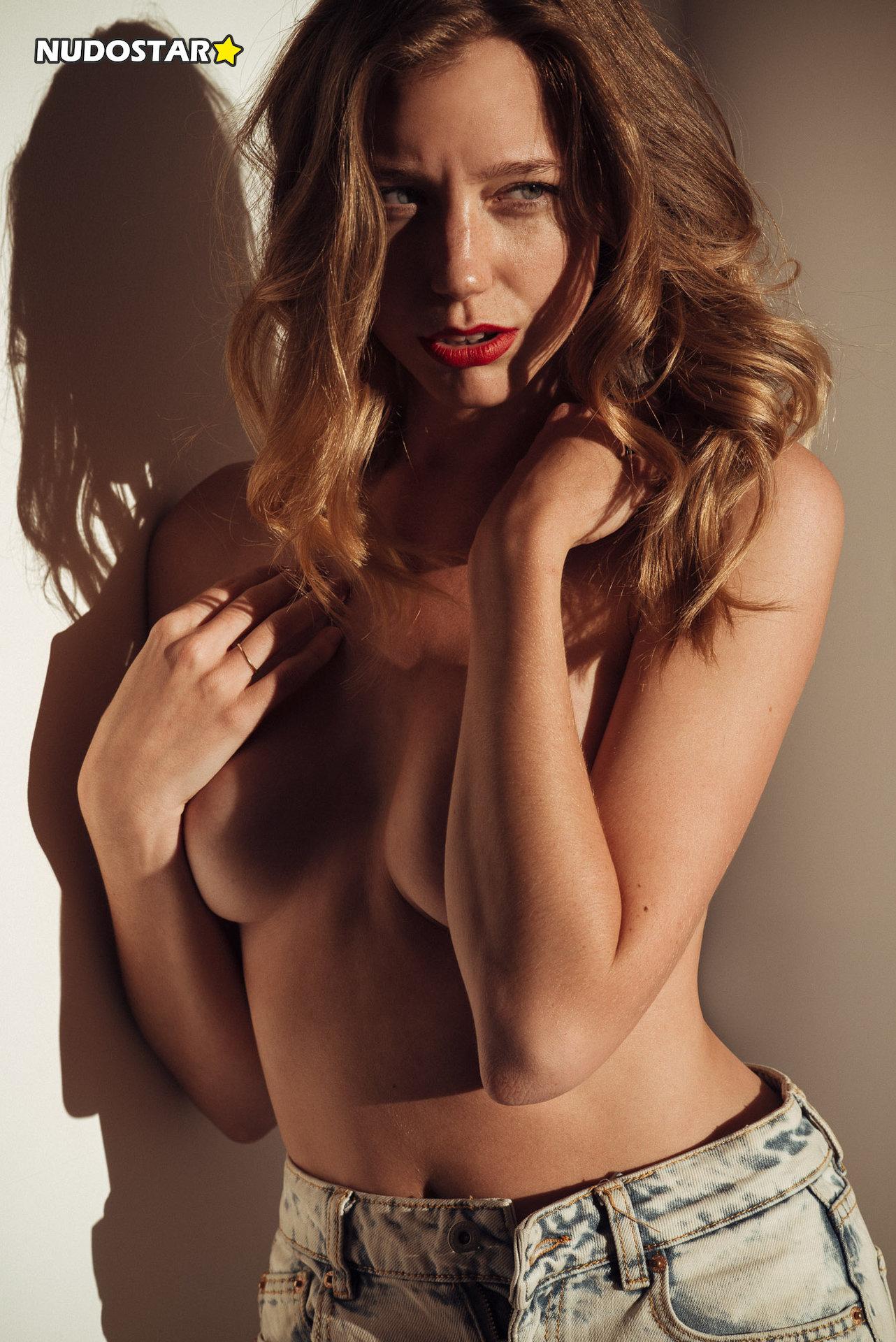 Oleg Herzel – olegherzel Patreon Nude Leaks (25 Photos)
